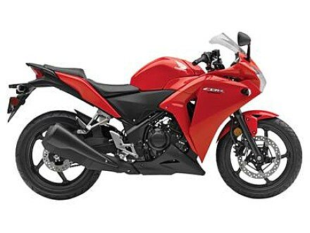 2013 Honda CBR250R for sale 200627551
