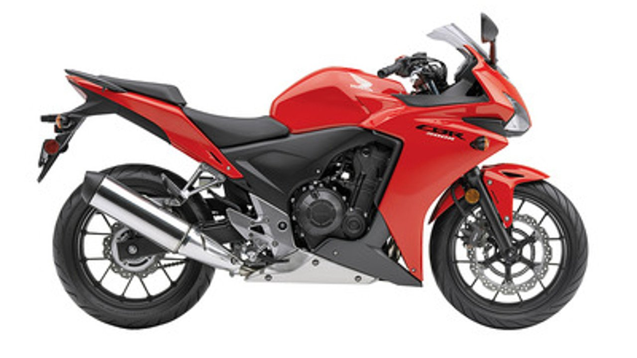 2013 Honda CBR500R for sale 200350667