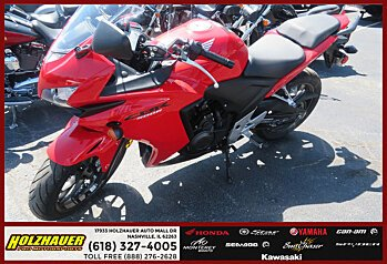 2013 Honda CBR500R for sale 200487265