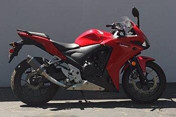2013 Honda CBR500R for sale 200488930