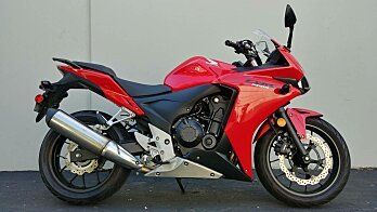 2013 Honda CBR500R for sale 200550727