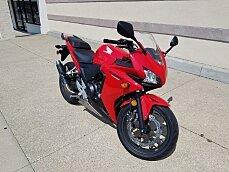 2013 Honda CBR500R for sale 200603911