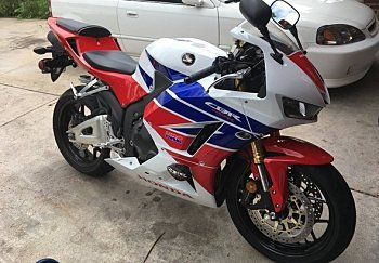 2013 Honda CBR600RR for sale 200472646