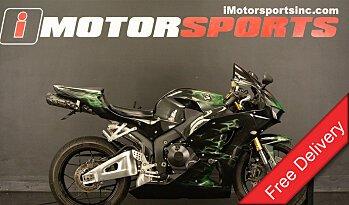 2013 Honda CBR600RR for sale 200475081