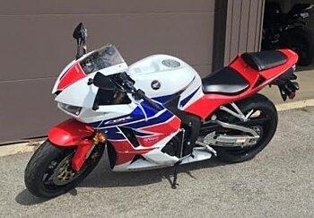 2013 Honda CBR600RR for sale 200476372