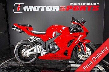 2013 Honda CBR600RR for sale 200586315