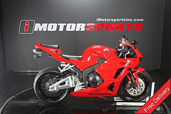 2013 Honda CBR600RR for sale 200599498