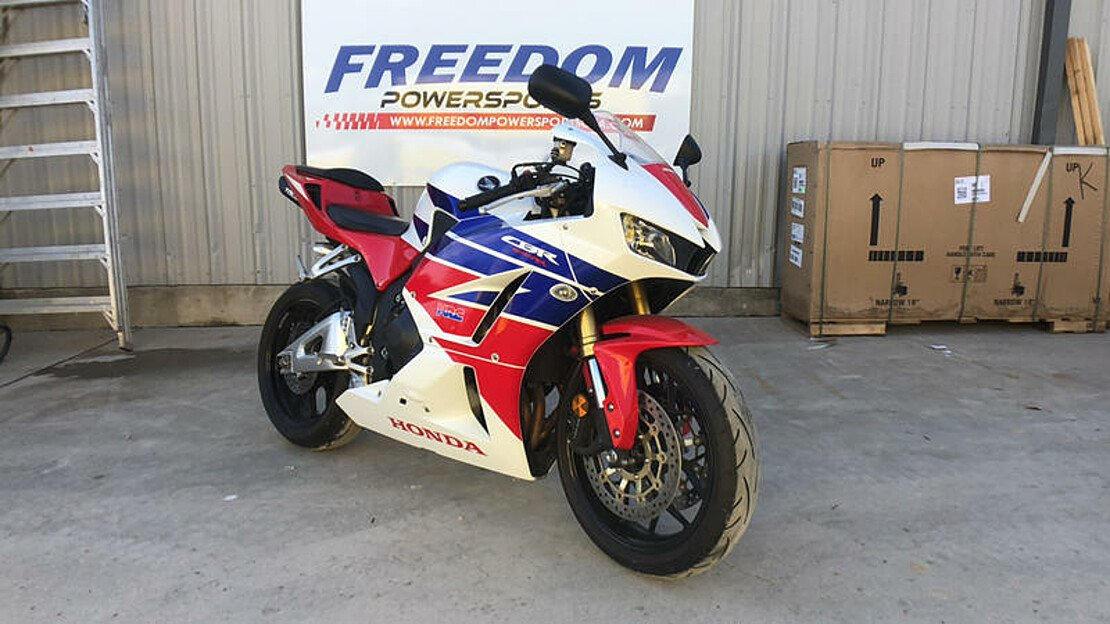 2013 Honda CBR600RR for sale 200627340