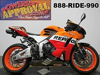 2013 Honda CBR600RR for sale 200644094