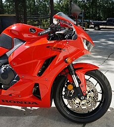 2013 Honda CBR600RR for sale 200583947