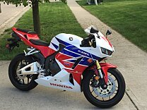 2013 Honda CBR600RR for sale 200613169