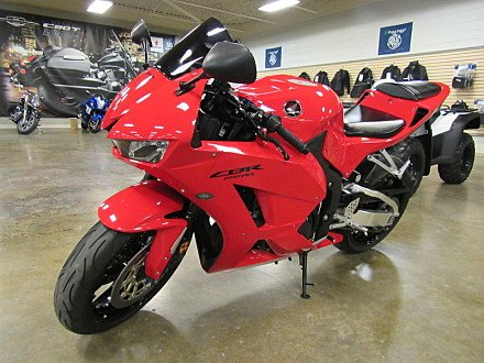 2013 Honda CBR600RR for sale 200618558