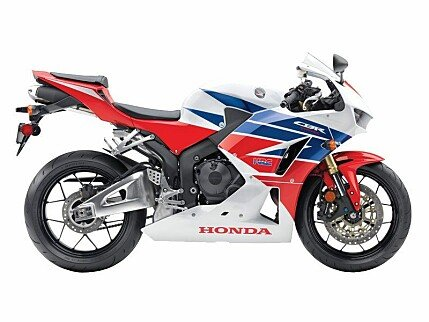 2013 Honda CBR600RR for sale 200620979