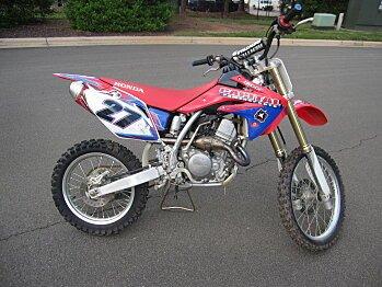2013 Honda CRF150R for sale 200588109