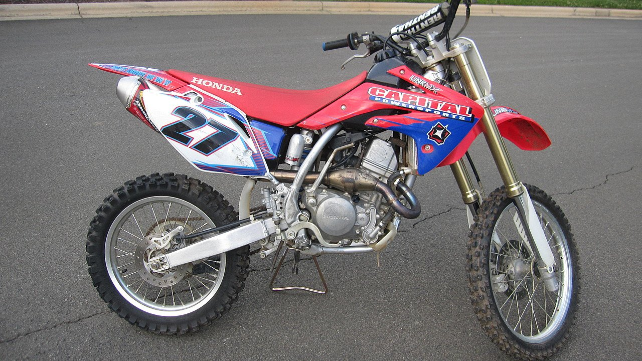 2013 Honda CRF150R for sale 200588109