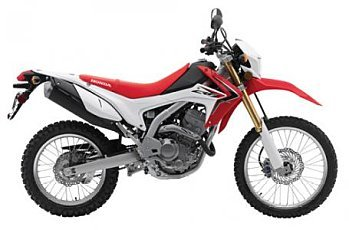 2013 Honda CRF250L for sale 200584772