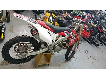 2013 Honda CRF250R for sale 200336774