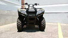 2013 Honda FourTrax Rancher for sale 200465254