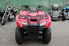 2013 Honda FourTrax Rancher for sale 200547484