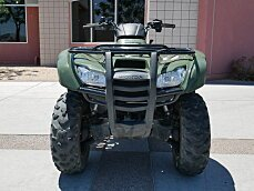 2013 Honda FourTrax Rancher for sale 200585252