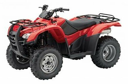 2013 Honda FourTrax Rancher for sale 200598476