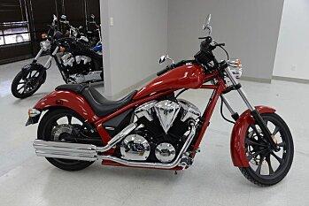 2013 Honda Fury for sale 200490836