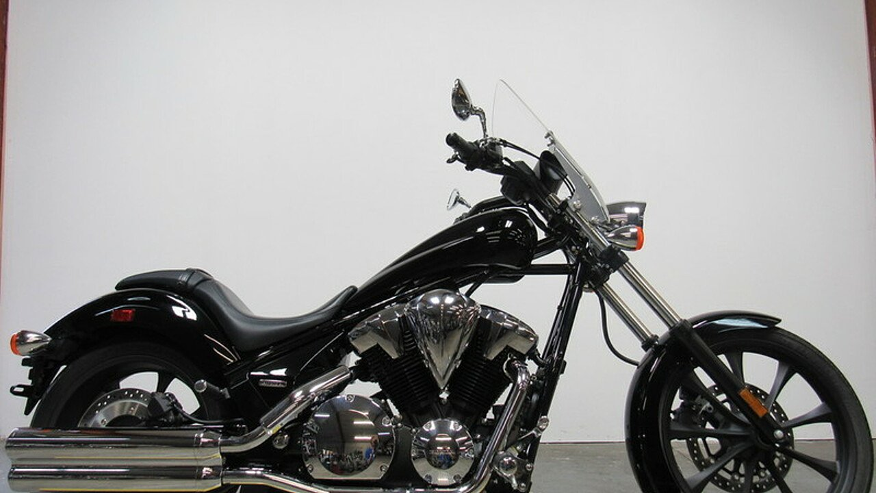 2013 Honda Fury for sale 200494351