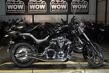 2013 Honda Fury for sale 200542500