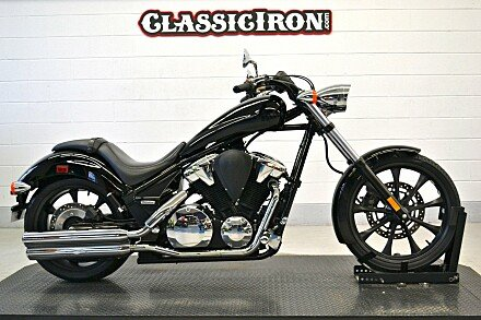 2013 Honda Fury for sale 200559013