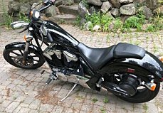 2013 Honda Fury for sale 200610219