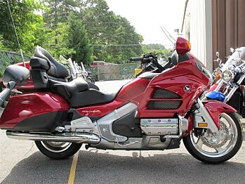 2013 Honda Gold Wing for sale 200325438