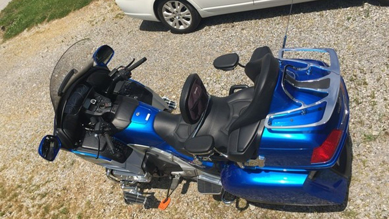 2013 Honda Gold Wing for sale 200579709