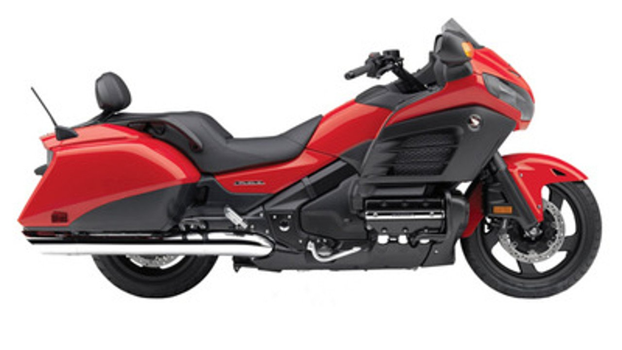 2013 Honda Gold Wing for sale 200585206