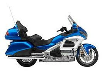 2013 Honda Gold Wing for sale 200639296