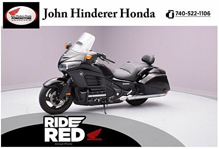 2013 Honda Gold Wing for sale 200416870