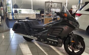 2013 Honda Gold Wing for sale 200503597