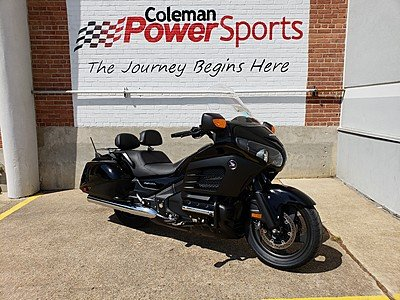 2013 Honda Gold Wing for sale 200558730