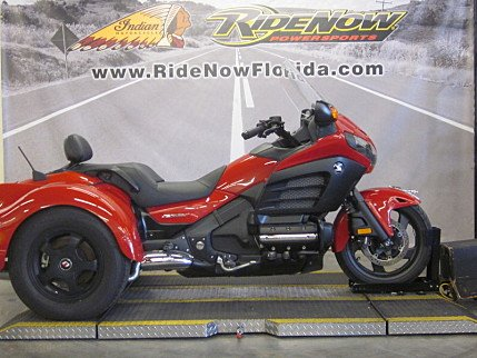 2013 Honda Gold Wing Motorcycles for Sale - Motorcycles on Autotrader