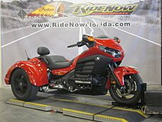 2013 Honda Gold Wing for sale 200566515
