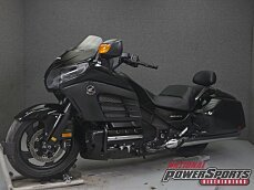 2013 Honda Gold Wing for sale 200605190