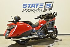 2013 Honda Gold Wing for sale 200614708