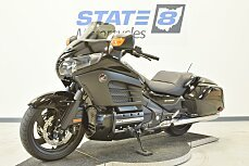 2013 Honda Gold Wing for sale 200616715