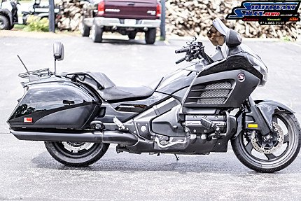 2013 Honda Gold Wing for sale 200618315