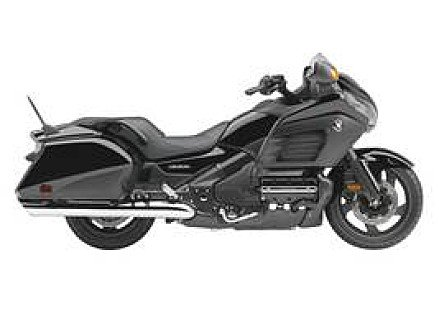 2013 Honda Gold Wing for sale 200629383