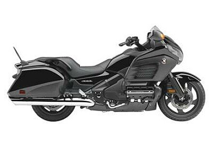 2013 Honda Gold Wing for sale 200629385