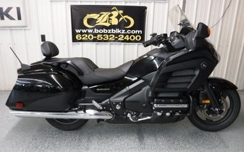 2013 Honda Gold Wing for sale 200630161