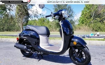 2013 Honda Metropolitan for sale 200588876