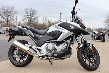 2013 Honda NC700X for sale 200435383