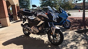 2013 Honda NC700X for sale 200495521