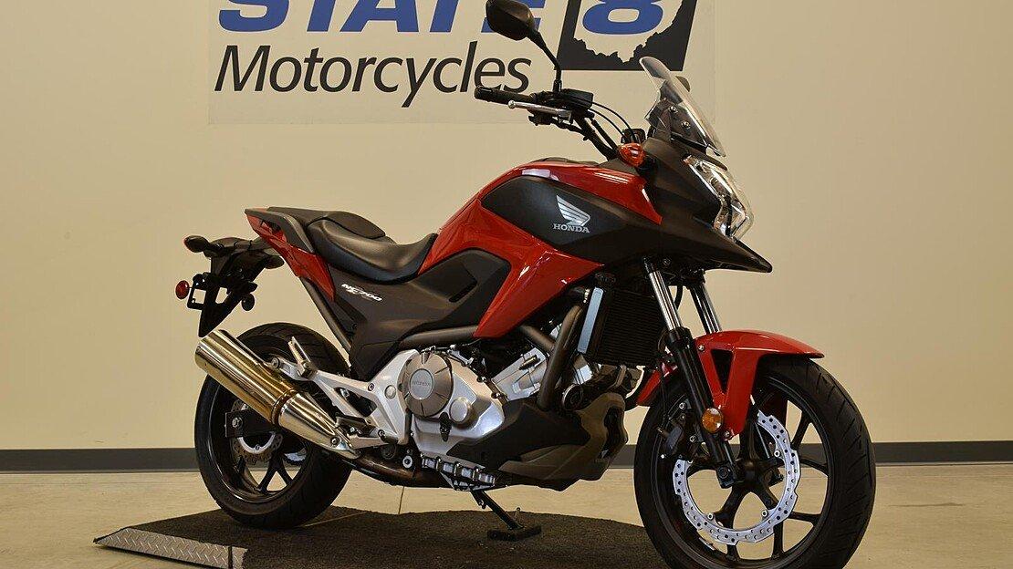 2013 Honda NC700X for sale 200621352